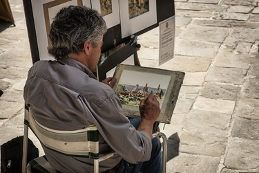 Florence Artist