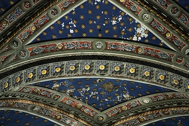 Florence Ceiling