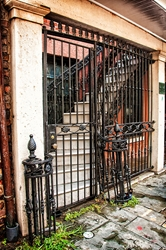 New Orleans Gate