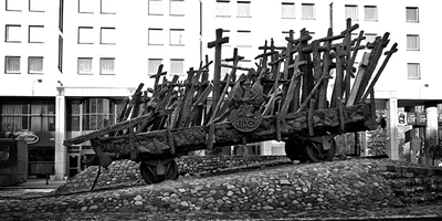 Warsaw To Those Who Fell or Were Murdered in the East